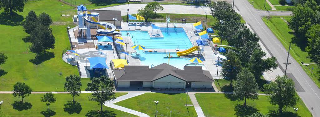 City Of Burlington Aquatic Center